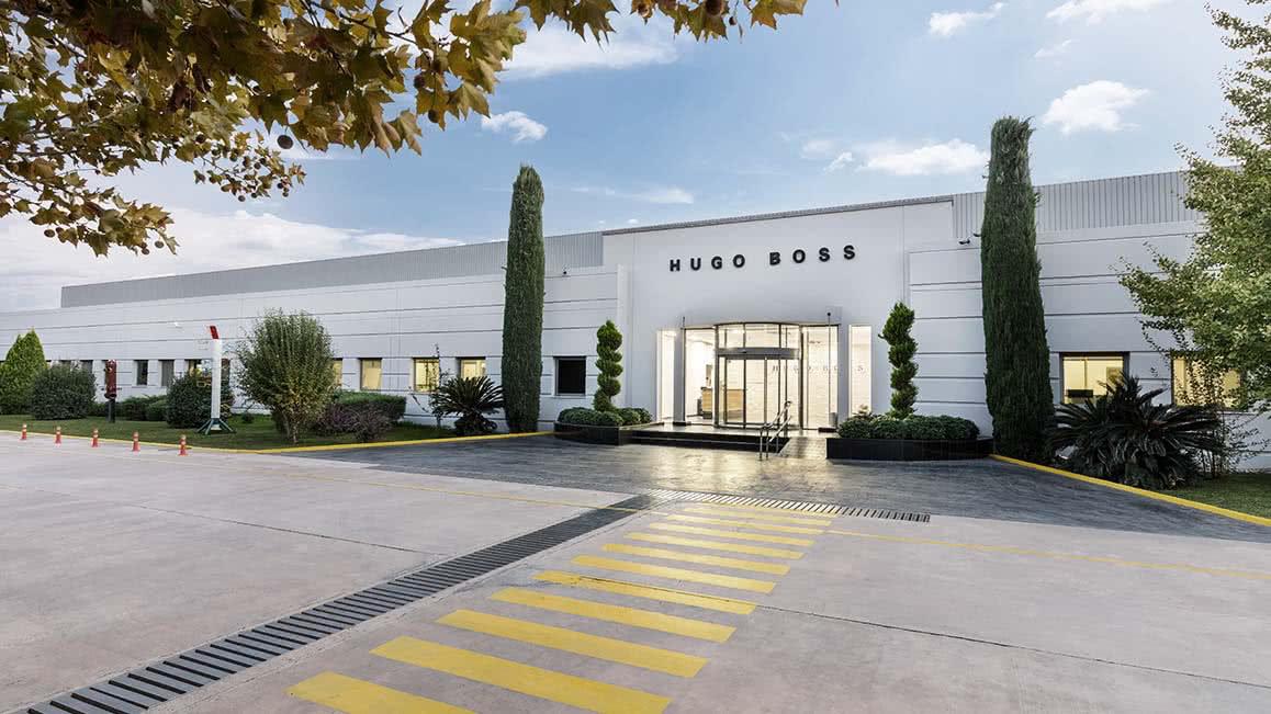 first look new design really cheap HUGO BOSS Group: location_Turkey-Gaziemir-İzmir