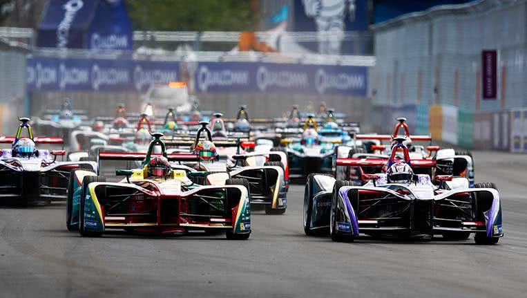 HUGO BOSS Group: Motorsports