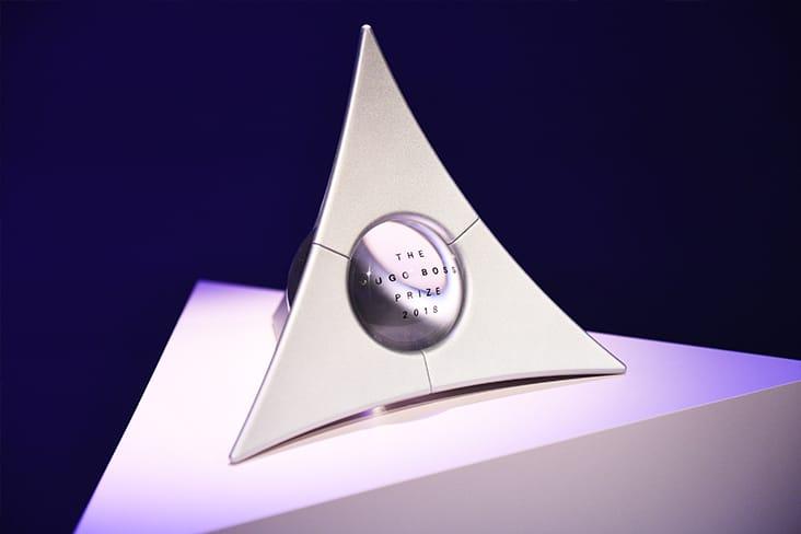 HUGO BOSS Group: HUGO BOSS ASIA ART Award